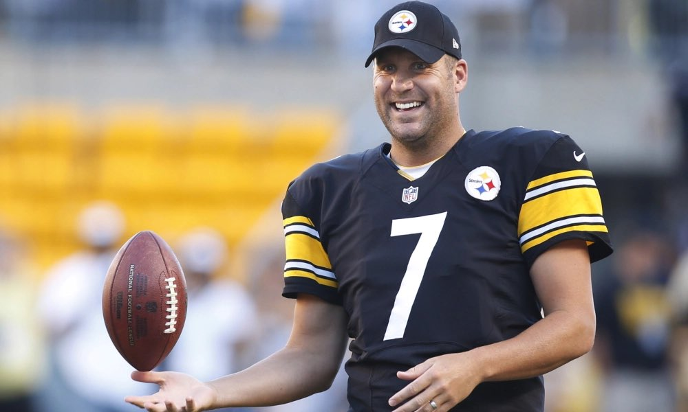 @steelers & QB Ben Roethlisberger have agreed to terms on a restructured contract. Details haven't been released yet #AFC #NFL #offseason2021