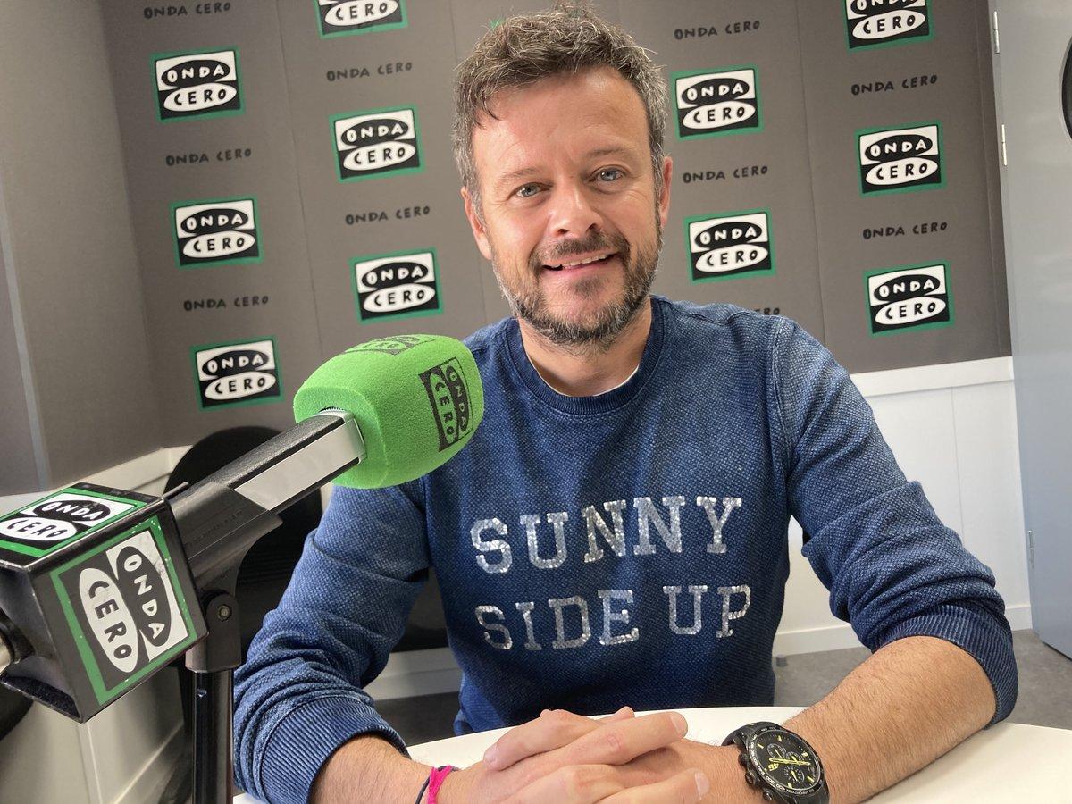 #Radio 🎙  Victor Lluch cuenta YA las novedades del deporte valenciano en @BrujulaOndaCero Valencia  📻101.2FM 📱App Onda Cero 🖥