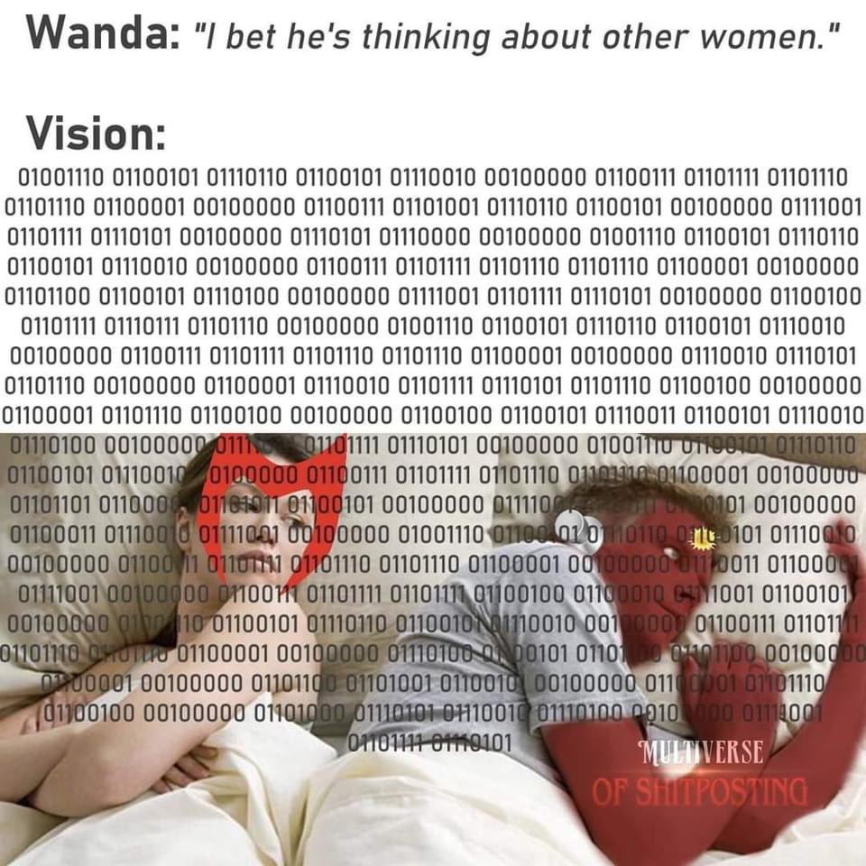 🤣🤣🤣 #WandaVision