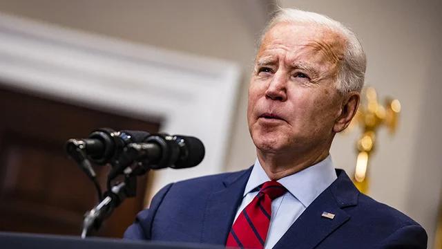 "Biden vows to work with Congress to ""refine"" voting rights bill https://t.co/elVKsjMhIg https://t.co/NuDnrUNsr3"