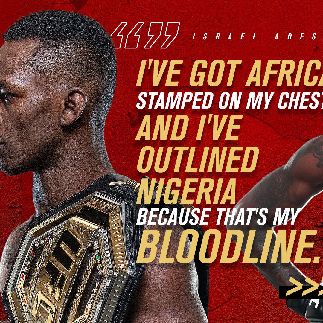 🇳🇬 Nigerian-born...  #UFC259 | Saturday | BT Sport 2 HD https://t.co/7fWqVPL6OL