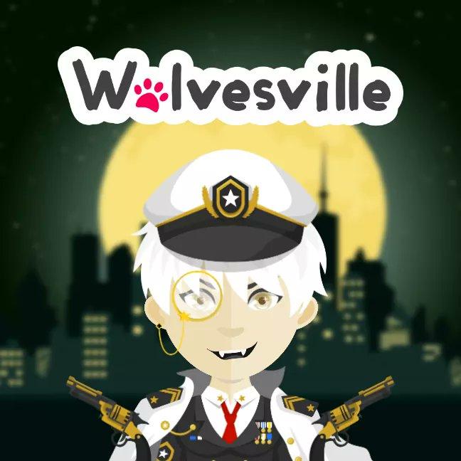 Hi guys!🍋 ,pls help me get 1000likes ❤   Ingame: lChanhl Discord : Chanh#1668  #LikeForLikes #like4like #likeforlike #l4lwwo #werewolfonline #wolvesville #wolvesvilleskin #wolvesville1000likes #werewolfonline