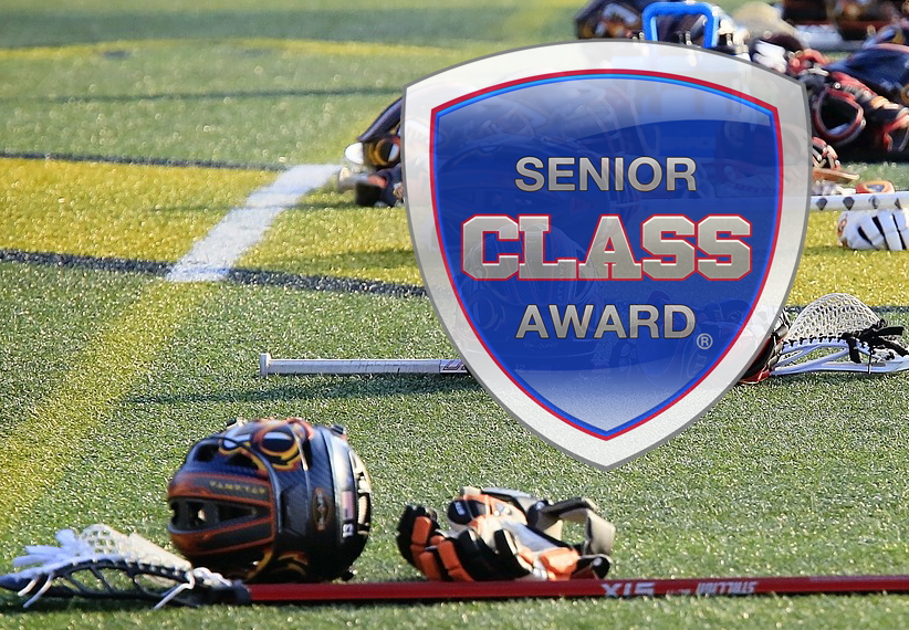 🚨 Candidate Announcement 🚨 20 mens lacrosse players have been selected as candidates for the 2021 Senior CLASS Award. See the link below for the full list. Congratulations! seniorclassaward.com/news/view/mens…
