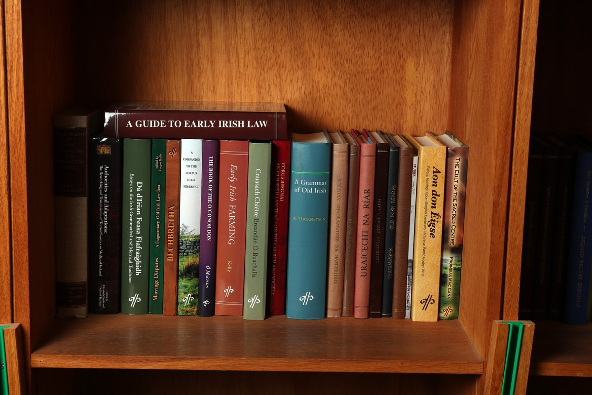 test Twitter Media - This #WorldBookDay we couldn't pick just one DIAS book to tell you about. And so we decided to highlight our wonderful DIAS Bookshop managed by our School of Celtic Studies.   Learn more about the titles available here: https://t.co/nCaMdKc41J   #DIASdiscovers #WorldBookDay2021 https://t.co/umTBYvwK61