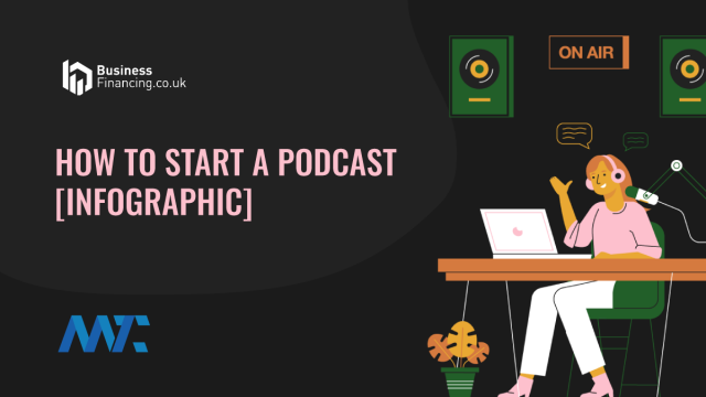 How To Start A Podcast For Your Business (With Lessons Learned From Me!)  #martech