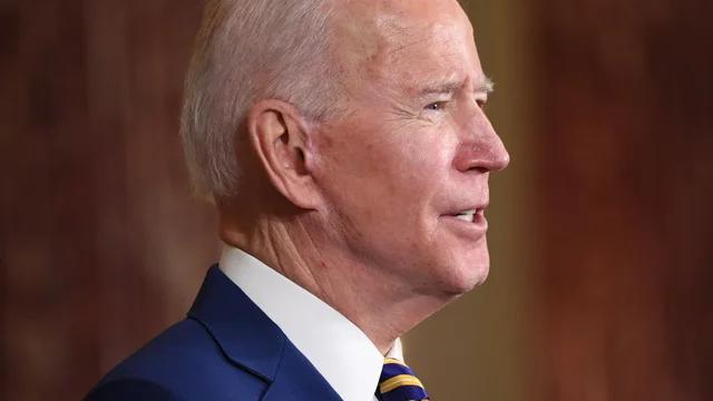 """President Biden needs a 'Devil's Advocate'"" via @TheHillOpinion https://t.co/Y3SXi3HQnK https://t.co/XLQRU2Ynju"