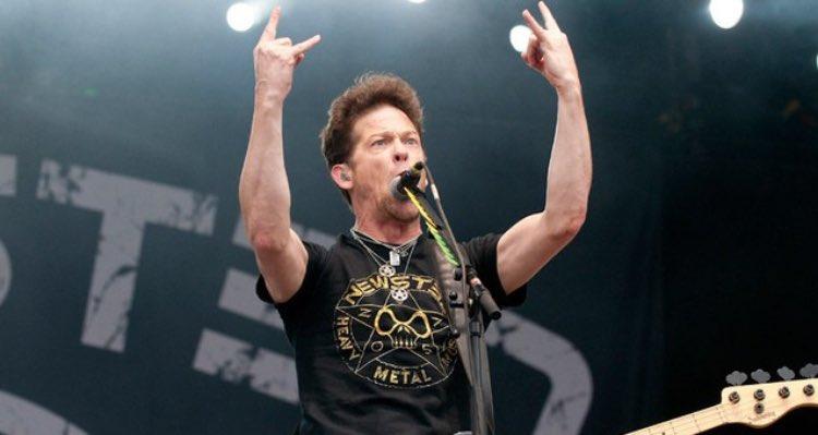 Happy Birthday to Jason Newsted who turns 56 today! 🎉 #MusicIsLife #ThursdayThoughts #ThursdayVibes #Metallica