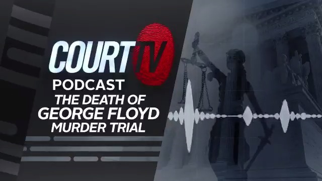 ALL-NEW: The trial of #DerekChauvin, the ex-officer charged with the murder of #GeorgeFloyd, is just days away.  #CourtTV is on-site ready to cover the entire trial from gavel to gavel.   NEW #Podcast Ep 79 - The Death of George Floyd Murder Trial Here: https://t.co/jTWegJk0dh https://t.co/oc0cDeemDB