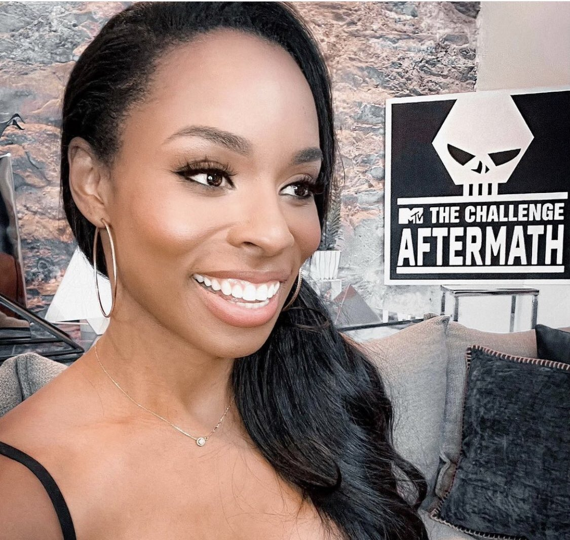 ⚠️DOUBLE TROUBLE!⚠️  Last nights episode of #TheChallenge36 just wasn't adding up. So we had to go straight to @DevynSimone to help me & @DerrickMTV w/ the AFTERMATH! We talk CT, Big T, Kam, Devin & more!   📲Available here for #ChallengeMania Patrons!
