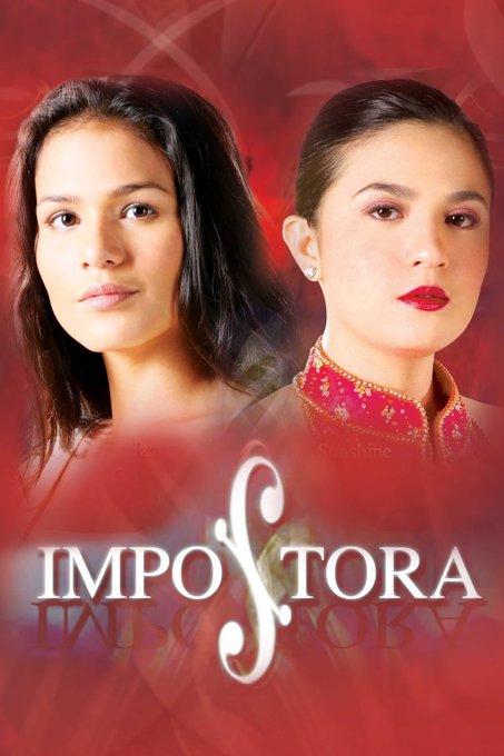Impostora