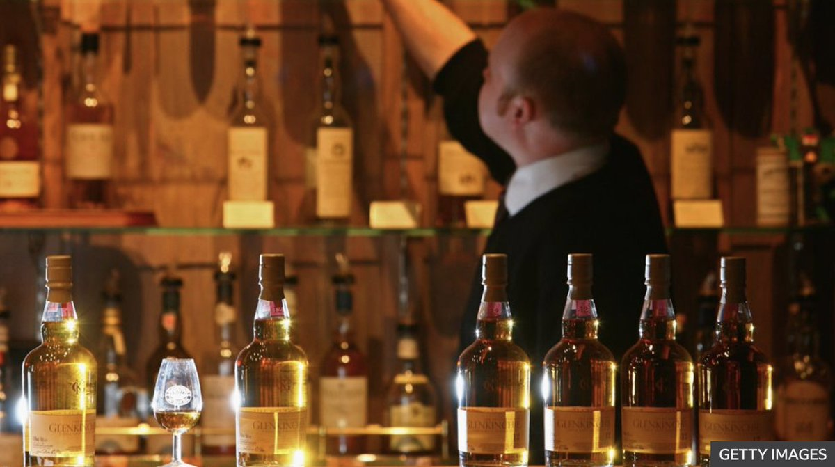 Latest news from Scotland:   • US suspends tariffs on single malt Scotch whisky • Tax cut for Scots home buyers will end 'as planned' • Glasgow may lose Euro 2020 games  For more news join #Drivetime with  @BBCJohnBeattie  🔊