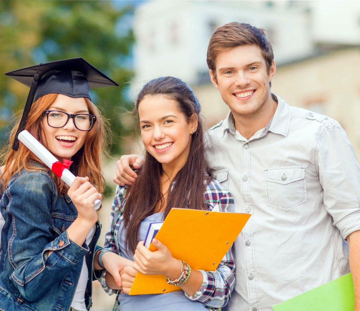 студенческие займы и кредиты