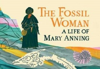 This fully illustrated biography of Mary Anning is a fresh look at the achievements of a woman who is finally gaining the recognition she merits. 'The Fossil Woman: A Life of Mary Anning' is on our Online Bookshop: geolsoc.org.uk/MPDANN #WorldBookDay #WorldBookDay2021