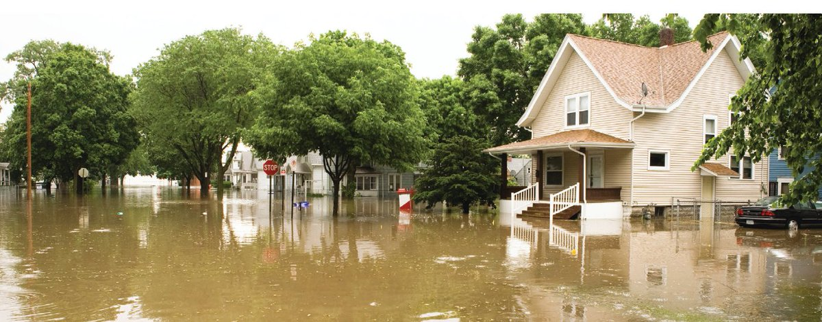 A new standard has been developed by @CSA_Group on how Canadian communities can assess #flood risk. Don't miss your chance to review and comment! Public review for CSA W210 is available until April 10, 2021:    #flood #standard #adaptation