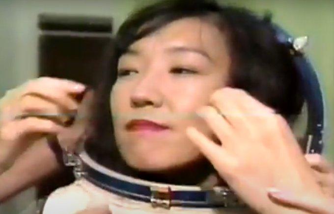 Yumi Matsutoya, фото 1990 года