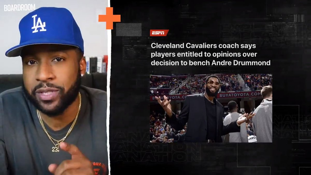 """""""At some point, this league has to protect the players."""" -@Money23Green   This spotlights a debate: Teams are regarded as making """"business moves"""" when trading players, but players are """"selfish"""" if they initiate it?  More Explanation w/ @PierceSimpson →"""