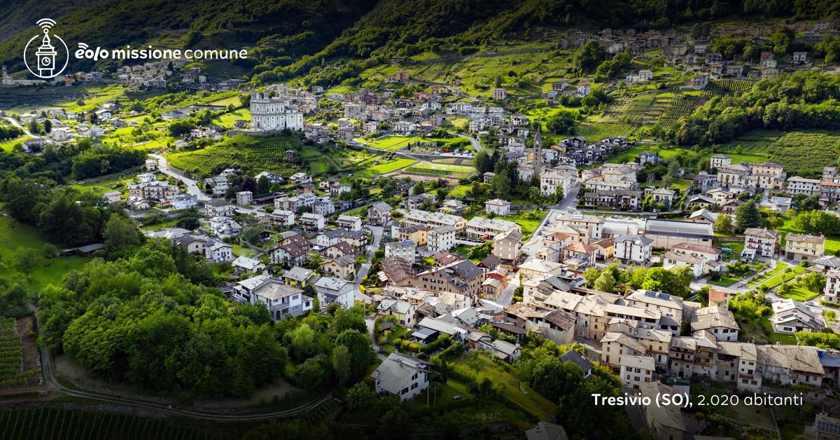 Piemonte, Liguria, Lombardia, Emilia-Romagna, Marche sono le regioni protagoniste del mese per il progetto #EOLOMissioneComune.  https://t.co/vQ9zgYNQHj https://t.co/UTNzKqOKfv