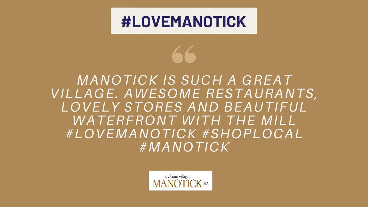 ManotickVillage photo