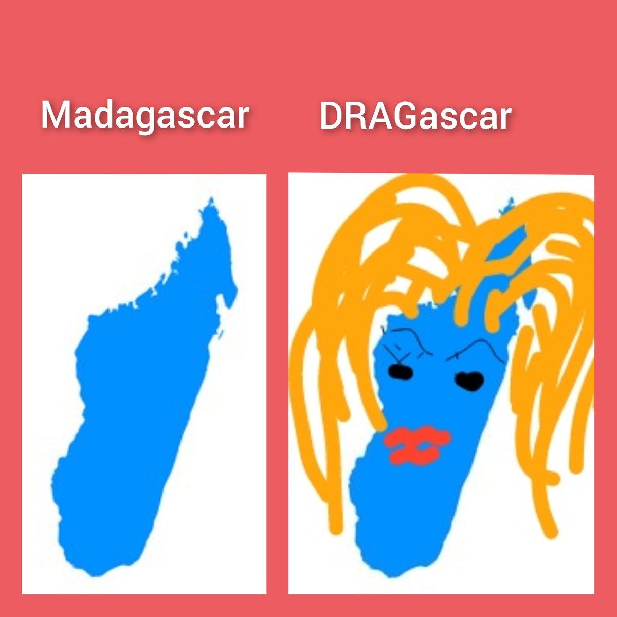 #DragRace