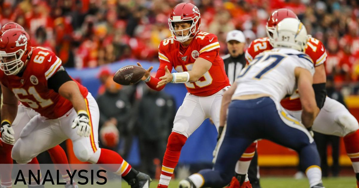 Will Patrick Mahomes continue to own the AFC West for the next decade? What do the other teams need to do this offseason in order to put up a fight in 2021?  #AFCWest #NFL #FreeAgency #Chargers #Chiefs #Broncos #Raiders