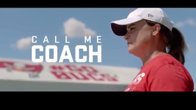 .@BruceArians gave @Buccaneers assistant coaches @CoachLoLoc and @Maraljavadifar an opportunity.  Now, they are all Super Bowl Champions. #WomensHistoryMonth