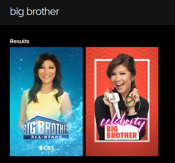With @CBSBigBrother moving to @paramountplus, Big Brother: Over The Top (@BBOverTheTop) is now GONE from the streaming platform.  #BBWiki #BBCAN9 #BB23 #BBOTT