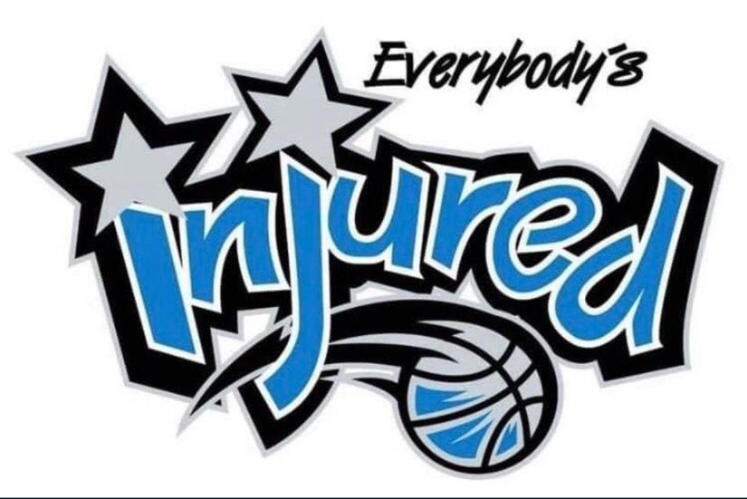 My Magic's logo this season! Will be back next year ready to fight! #MagicTogether
