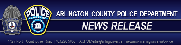 FRAUD ALERT: ACPD is sharing information on common scams circulating in Arlington County and ways you can spot, avoid, and report them.