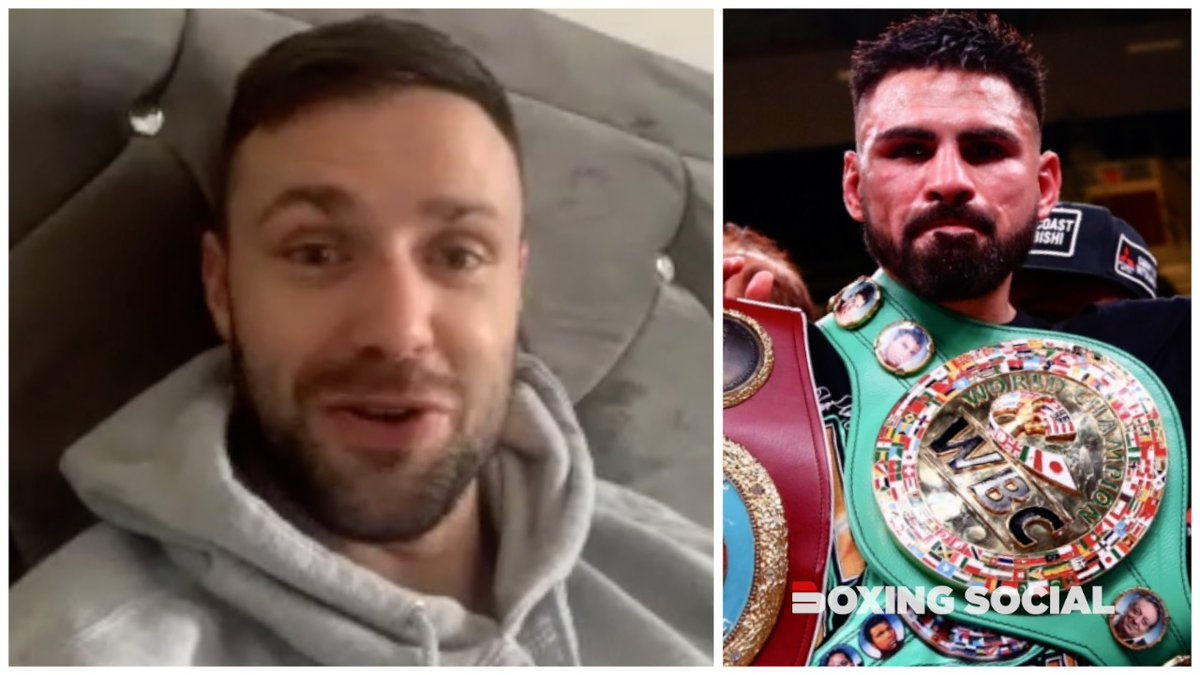 TAYLOR'S 'HISTORIC' DREAM 🏴  @JoshTaylorBoxer says that if he captures the undisputed crown on May 22, he wants to defend his titles in a homecoming event at @edinburghcastle.  ➡️   🔞 @Betfred Fight Odds:   #Boxing #RamirezTaylor