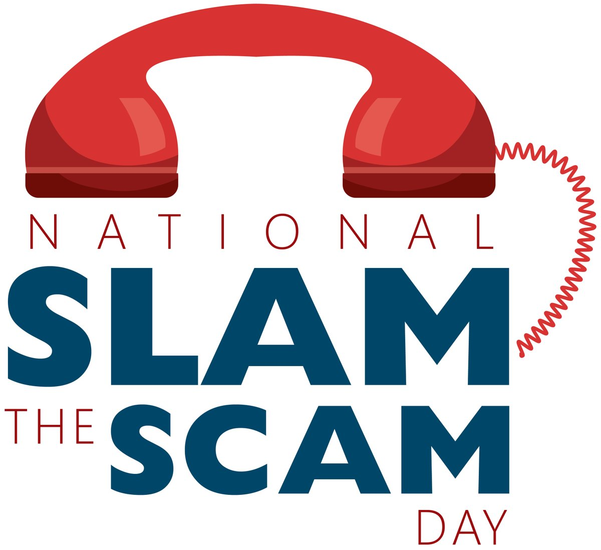 #HappeningNow : Join @USAGov for a twitter chat to learn how to combat fraud and scams. #SlamTheScamDay #NCPW2021