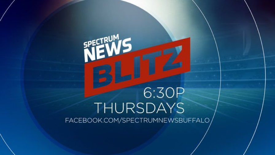 NFL free agency is all about the numbers... and no one is better with those than @spotrac!  He joins @KevC_Sports and me tonight on our weekly Facebook Live to discuss what's on tap for the #Bills plus rest of the league.  Join us at 6:30!