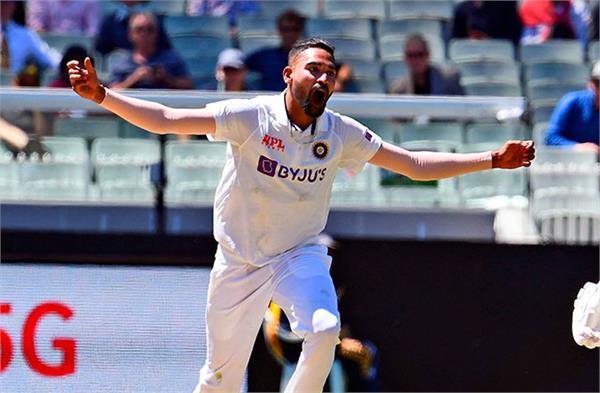 मोहम्मद सिराज ने कहा- रूट की विकेट का मैंनें खूब लुत्फ उठाया   #MohammadSiraj #joeRootWicket #INDvsENG #CricketNewsinHindi #SportsnewsinHindi