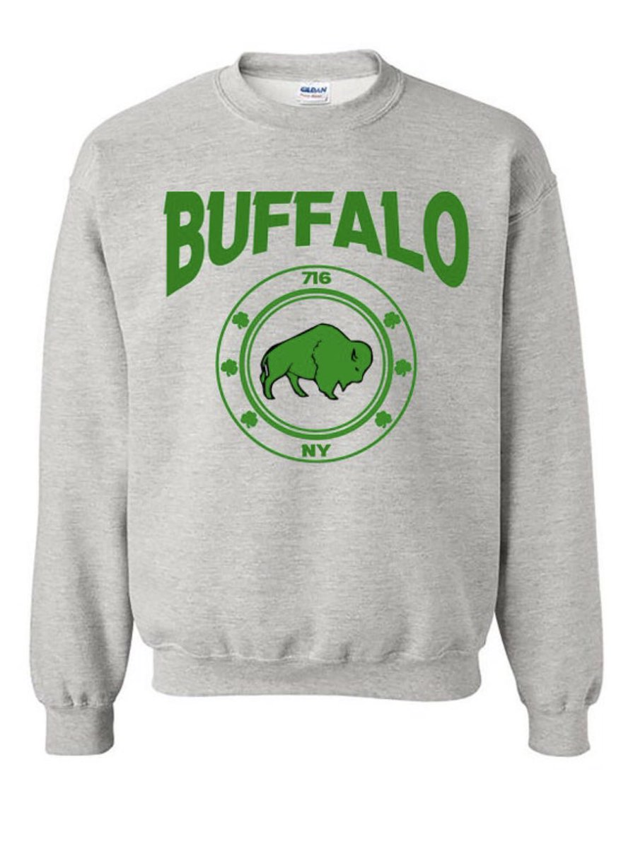 ☘️St. Patrick's Day Giveaway☘️  May pick any of our Buffalo or St. Patrick's Day themed designs! ☘️  To Enter: -Retweet & Like This Tweet -Follow us @VictoryShirts20   Gear up for St. Paddy's Day at ⬇️ Website:   #BillsMafia #StPatricksDay #LetsGoBuffalo