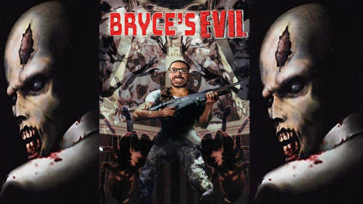 Bryce's Evil - Part 7   New Location✅  Giant Spiders✅  Zombie Shark! ✅  YouTube:   #thursdayvibes #ResidentEvil #videogames #smallyoutubersupport #ResidentEvilVillage #NewZealand #19milliondreams #gaming #ThursdayMotivation #SubscribeNow