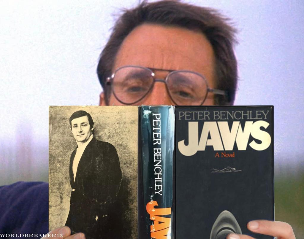 Which JAWS book is your favourite?   Here is our Top 10:   #jaws #WorldBookDay #WorldBookDay2021 #books
