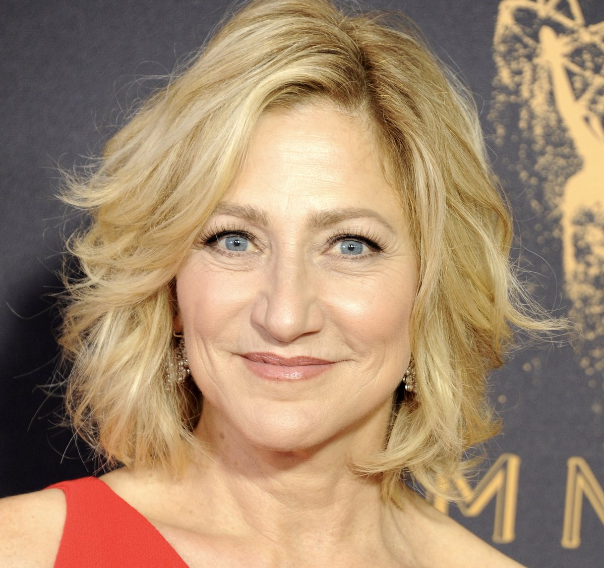 """Edie Falco has been cast to play Hillary Clinton in Ryan Murphy's """"Impeachment: American Crime Story."""" Clive Owen is playing Bill Clinton and Beanie Feldstein is playing Monica Lewinsky in the FX series."""