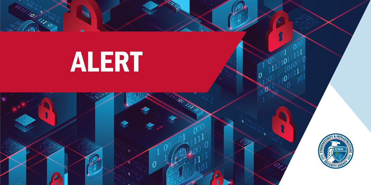 📢 @CISAgov has updated the Mitigate Microsoft Exchange Server Vulnerabilities Alert with additional detailed mitigations on known exploitations. Review the latest version at go.usa.gov/xsU3S. #Cyber #Cybersecurity #InfoSec #DataProtection #IT