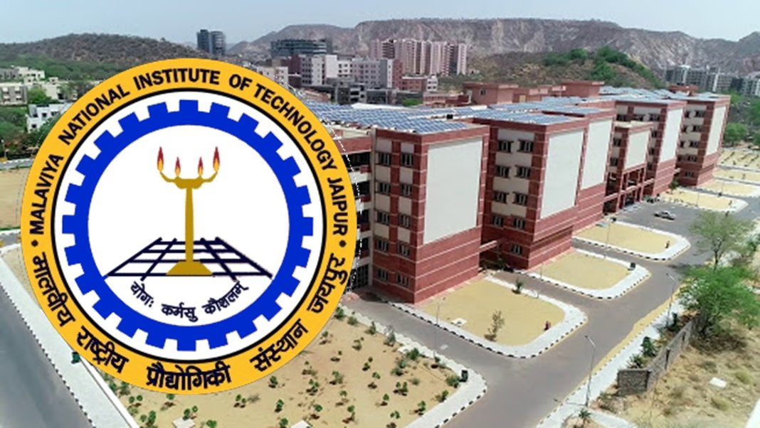 Faculty Position 2021 in MNIT, National Institute of Technology – Jaipur
