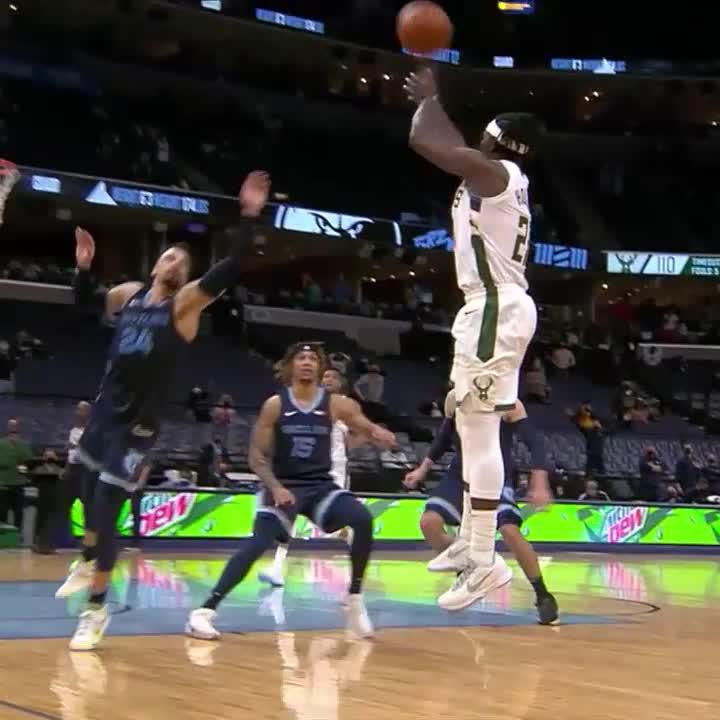 @NBATV's photo on Jrue