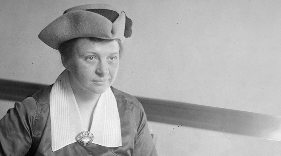 On this day in 1933, Frances Perkins was appointed Secretary of Labor by FDR  She was the 1st woman to serve in a Cabinet position  She was also the 1st woman to serve as NY State Industrial Commissioner  And she was a champion for women's and labor rights  #WomensHistoryMonth