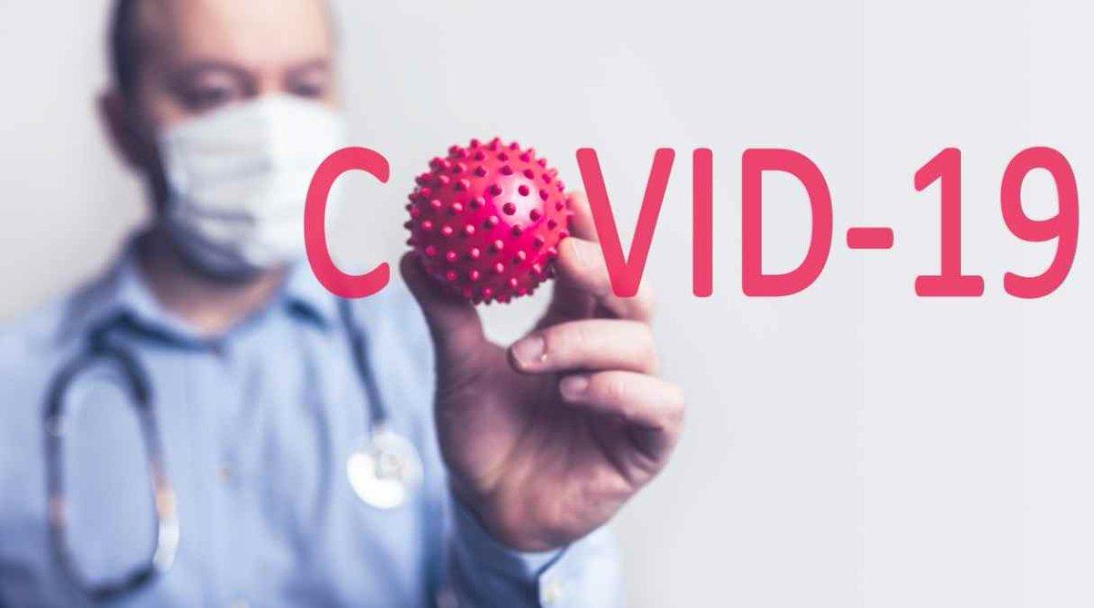 #Coronavirus   #Morelos llegó a los 27 mil contagios y 2 mil 496 defunciones acumuladas por #COVID19. Detalles:
