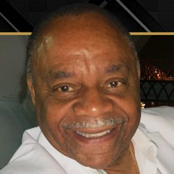 We regret to inform you of Edward Regan 'Eddie' Joiner, Sr.'s passing. Tap for info and to view service: . J.C. Battle & Sons Funeral Home (513) 281-4330 Please share with family & friends  #EddieJSr  #JCBattleandSons #BlackObits #BlackLivesMatter