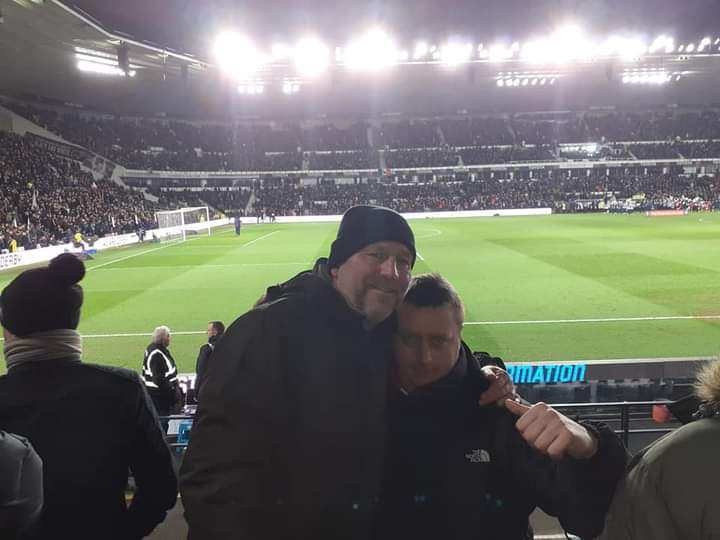 Exactly 1 year ago today, (5/3/2020)  The Last Domestic Away game we went before we were forced into a National lockdown because of the Chinese Flu Pandemic   @EmiratesFACup 5th Rnd,   @dcfcofficial  0-3 @ManUtd, 5/3/2020  #MUFC #OlesAtTheWheel 🔴⚪⚫
