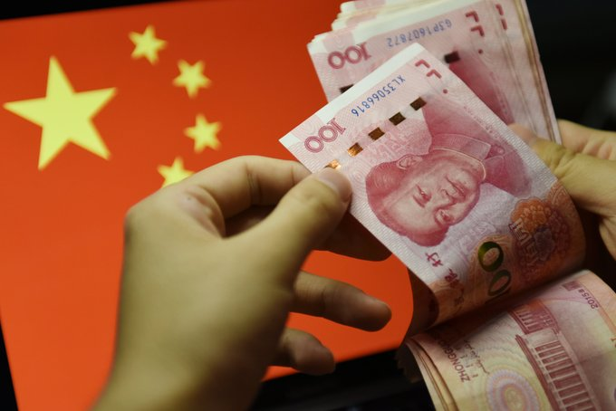 China has given away millions in its digital yuan trials This is how it works Photo