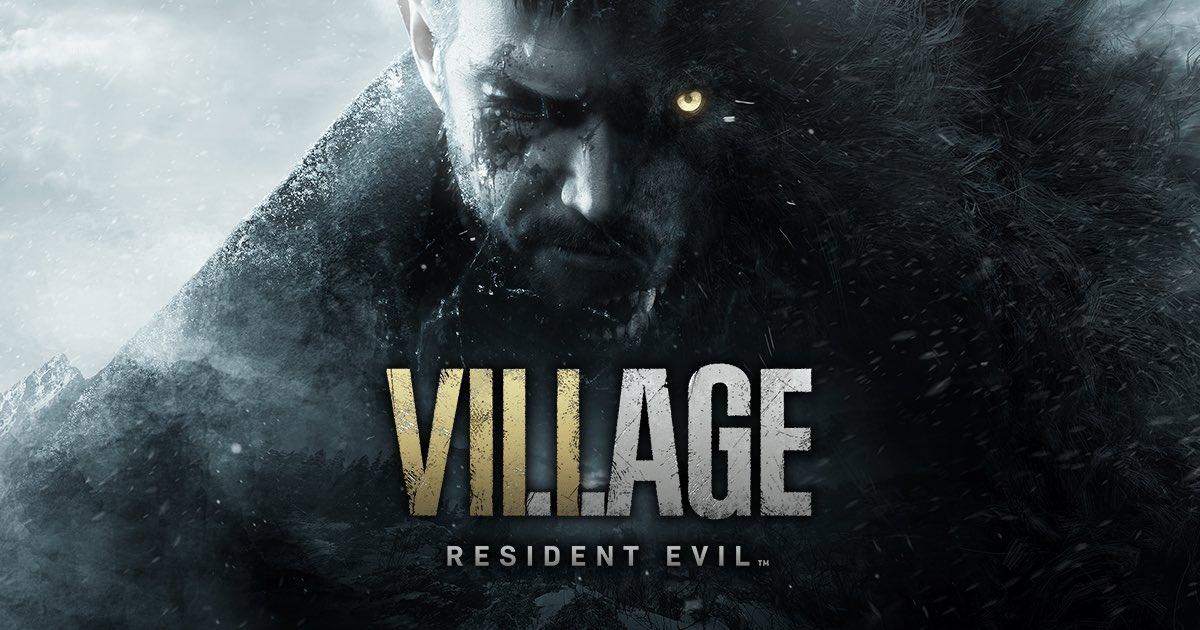 من الأشياء اللي متوقع تكون موجودة او لا في  #ResidentEvilVillage