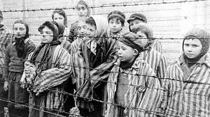 """Holocaust deniers claimed that the """"Final Solution"""" actually sought to encourage Jews to migrate, not kill them.  #Holocaust #History"""