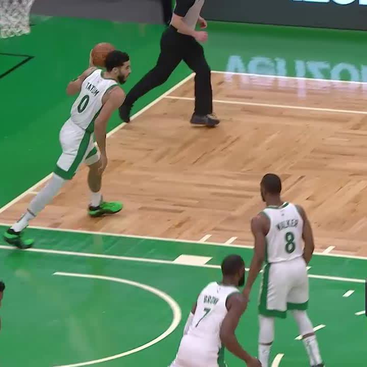 @SLAMonline's photo on Celtics