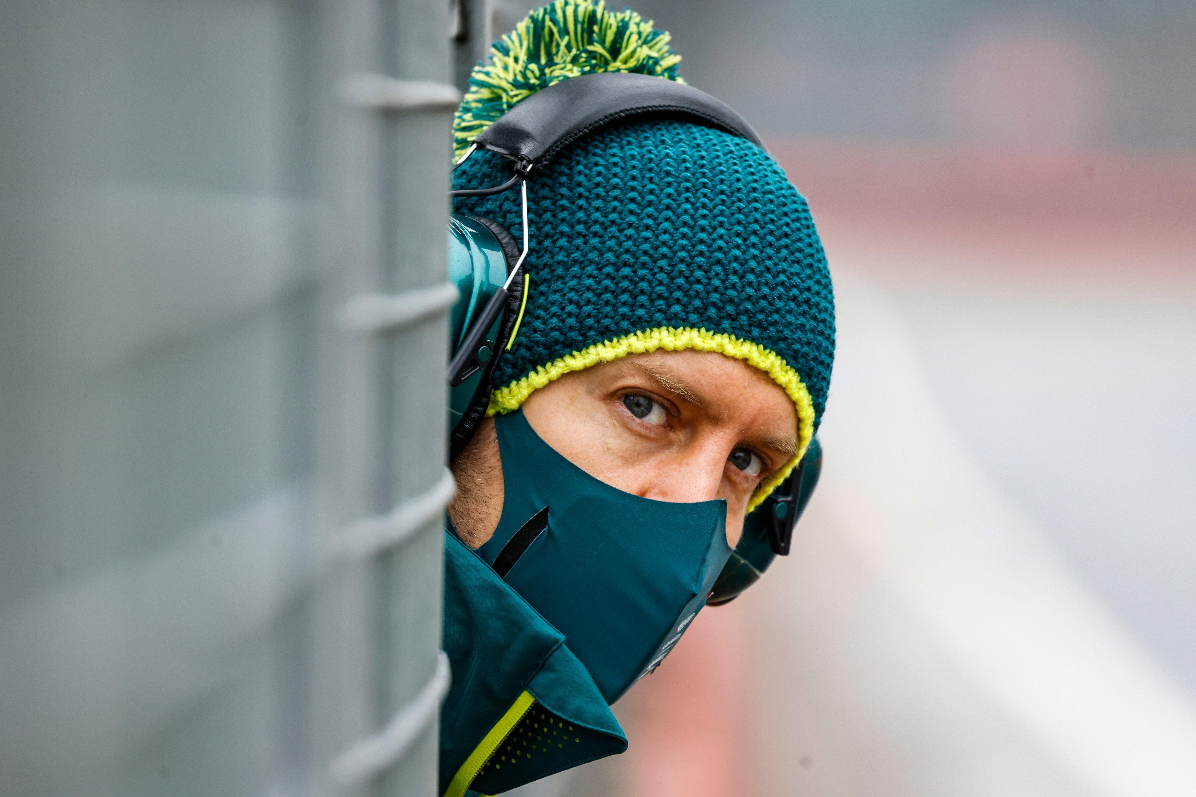 """Andy Green: """"Con Vettel avremo meno problemi di messa a punto..."""""""
