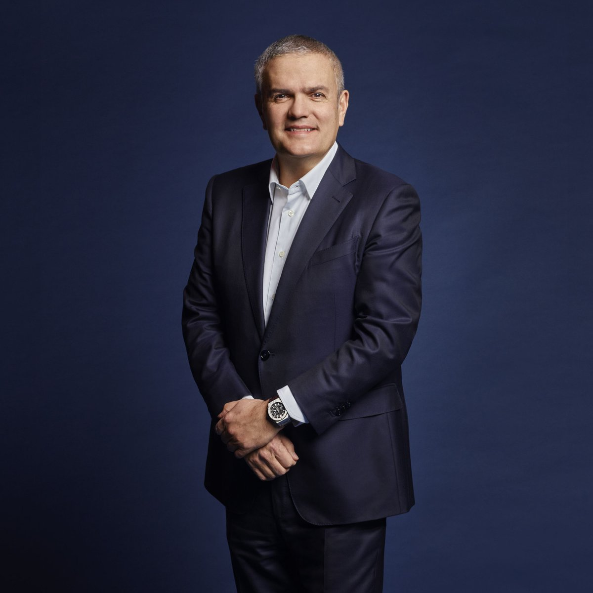 Happy Birthday to #Hublot CEO #RicardoGuadalupe!