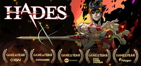 Hades   Is On Sale On #Steam 20%Off  🔥Was $22 🔥Now $17.60 #Gaming #VideoGames   Buy Here🔽